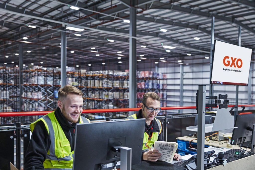 Careers GXO Logistics